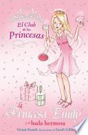 Libro de La Princesa Emily Y El Hada Hermosa
