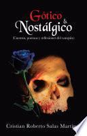 Libro de Gótico & Nostálgico