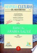 Libro de Hesperia Nº 8 Arabia Saudí Culturas Del Mediterráneo