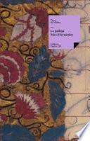 Libro de La Gallega Mari Hernández
