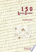 Libro de 150 Linajes IsleÑos