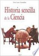 Libro de Historia Sencilla De La Ciencia