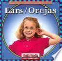 Libro de Ears/orejas