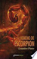 Libro de Veneno De Escorpión