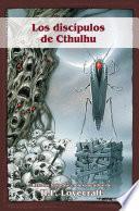 Libro de Los Discípulos De Cthulhu