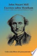 Libro de Escritos Sobre Bentham
