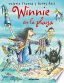 Libro de Winnie En La Playa