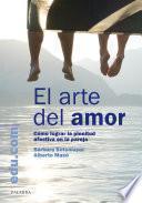 Libro de El Arte Del Amor