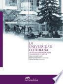 Libro de La Universidad Cotidiana