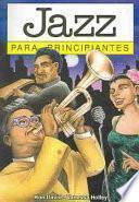 Libro de Jazz Para Principiantes