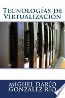 Libro de Tecnologías De Virtualización