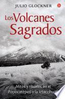 Libro de Los Volcanes Sagrados