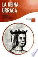 Libro de La Reina Urraca