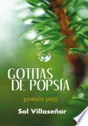 Libro de Gotitas De Popsía