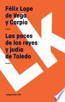 Libro de Las Paces De Los Reyes Y Judía De Toledo