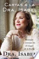 Libro de Cartas A La Dra. Isabel