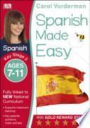 Libro de Spanish Made Easy