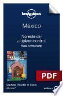 Libro de México 7_10. Noreste Del Altiplano Central