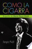 Libro de Como La Cigarra