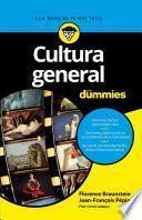 Libro de Cultura General Para Dummies
