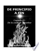 Libro de De Principio A Fin
