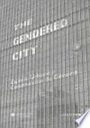 Libro de The Gendered City