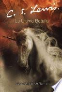 Libro de La Ultima Batalla