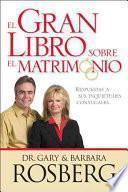 Libro de El Gran Libro Sobre El Matrimonio