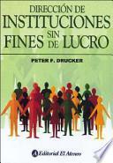 Libro de Dirección De Instituciones Sin Fines De Lucro