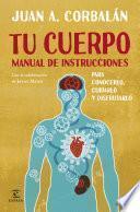 Libro de Tu Cuerpo Manual De Instrucciones