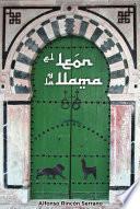 Libro de El León Y La Llama