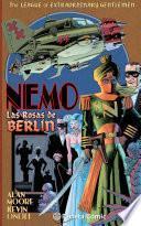 Libro de The League Of Extraordinary Gentlemen Nemo: Rosas De Berlín