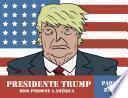 Libro de Presidente Trump