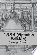 Libro de 1984 (spanish Edition)