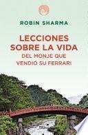 Libro de Lecciones Sobre La Vida Del Monje Que Vendió Su Ferrari