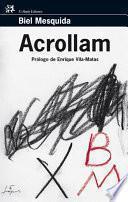 Libro de Acrollam