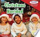Libro de Christmas / Navidad