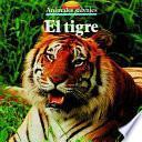 Libro de El Tigre