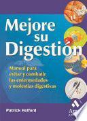 Libro de Mejore Su Digestión