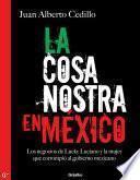 Libro de La Cosa Nostra En México