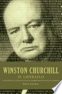 Libro de Winston Churchill Su Liderazgo