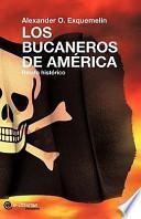 Libro de Los Bucaneros De America