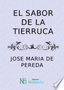Libro de El Sabor De La Tierruca