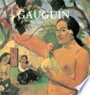 Libro de Gauguin