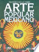 Libro de Arte Popular Mexicano