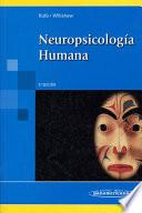 Libro de Neuropsicología Humana