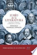 Libro de El Río De La Literatura