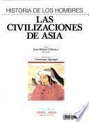 Libro de Las Civilizaciones De Asia