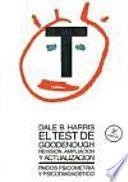 Libro de El Test De Goodenough