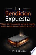 Libro de La Bendición Expuesta